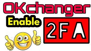 OK CHANGER 2FA PROCESS STEP BY STEP IN HINDI BY DINESH KUMAR