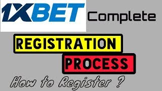 1XBET REGISTRATION PROCESS STEP BY STEP IN HINDI BY DINESH KUMAR