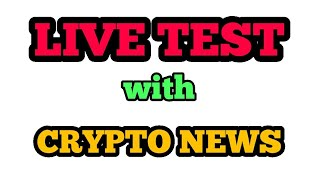 CRYPTO NEWS#130 || LIVE SESSIONS START, ZEBPAY, NOTICE SEND TO 6 EXCHANGES, CHINA CRYPTO NEWS