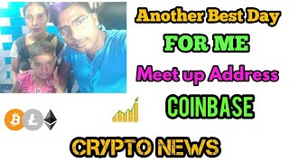 BEST DAY FOR ME || CRYPTO NEWS #134 || COINBASE, BITHUMB, LINE APP, ZEBPAY EXCHANGE, CRYPTO JACKING
