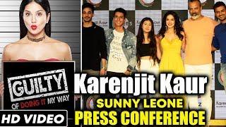 Sunny Leone UNTOLD Stories | ZEE5 | Karenjit Kaur To Sunny Leone
