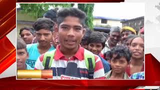 अलीराजपुर -  आधार कार्ड बनवाने में जनता को परेशानी