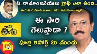 Bheemavaram MLA P. Ramanajaneyulu Full Report   Telugu Politics Latest News   Daily Poster