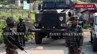 Shopian encounter: Two JeM militants, civilian killed