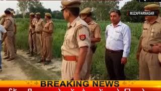 पुलिस और बदमाशों में मुठभेड़,दो गिरफ्तार