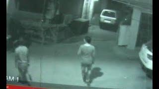 शादी वाले घर में चोरों ने किया ज्वेलरी और नगदी पर हाथ साफ, CCTV में कैद
