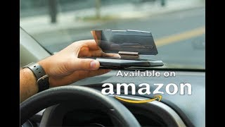 7 Cool Car Gadgets Available on Amazon In 2018