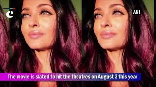 Meet Aishwarya Rai Bachchan's 'eternal love'