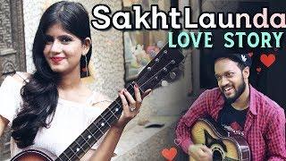 Sakht launda vs sakht laundi | Zakir Khan | Sakht launda pighal gaya | Indian Swaggers