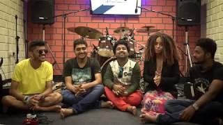 Ekalavya Europe Tour -Abhijith P S Nair,Sandeep Mohan,Mohini Day,Joe Johnson,Arunroop