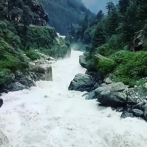 Parvati Valley - Himachal Pradesh