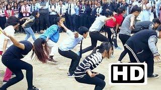 Assam downtown university | Official Promo video #Adtu attitude  | FULL HD 1080p