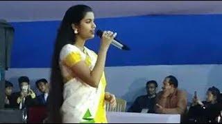 NAHID AFRIN Came in dhubri gauripur field | Moner aagun | মনেৰ আগুন নিবিয়া গেলি না ISahitya sabha