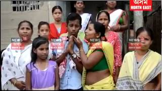 Poor family students outshine in HSLC exam result