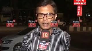 MLA Shiladitya Dev on Foreigner Issue