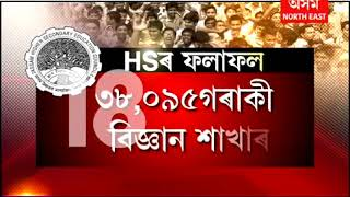 HS Result (OUT) 2018: AHSEC 12th Result Declaring Today at  9:30 am on ahsec.nic.in RZK