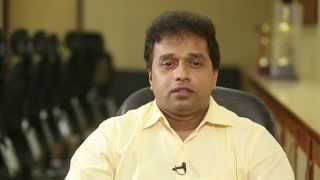 About the CMA course l CMA Chiranjib Das l Joint Director