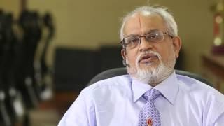 Qualities For a Successful CMA l CMA TCA Srinivasa Prasad l CMA Dr. S C Mohanty l