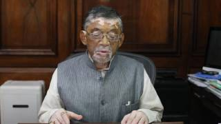 Shri Santosh Kumar Gangwar, Union MoS Finance appreciated the initiatives of the Institute on GST.