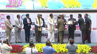58th NCC 2018 - Inaugural Session