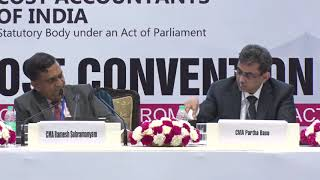 58th NCC 2018 - Session II - Future of Finance