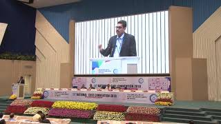 58th NCC 2018 - Session III - GST & Anti Profiteering : Dynamic Situation for Businesses