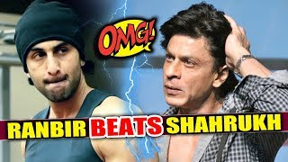 SANJU Beats Shahrukh Khan's Highest Earning Film Chennai Express | Box Office