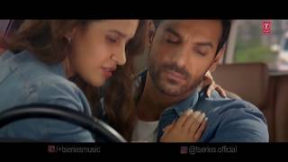 Satyameva Jayate - PANIYON SA Song | Full Video | John Abraham | Aisha Sharma