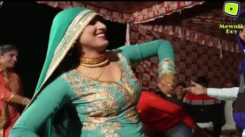 Ramdhan gurjar ! Rasiya! मरो मेरा राजा सेकी को मारो। asmeena live Dance programme 2018 by mewati gaane.