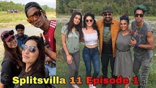 Splitsvilla 11 Host Divya Agrawal Best Experiance With Sunny Leone, Ranvijay & Baseer Ali