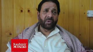 Hakim Yaseen Talks About Recent Civilian Killings(Repport BY SUJAH &TOUQEER)