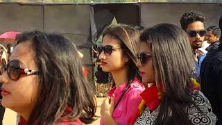 Adtu_Attitude Programmes Videoshoot #Assam Down town university, Ghy-26, Panikhaiti