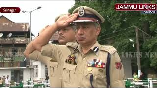 People should not pelt stones at army: DGP Vaid