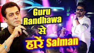 Guru Randhawa Song BEATS Salman's Swag Se Swagat In Views | 500M Views In Less Time