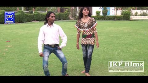 टॉप लागे भाभी गुलाबी बरशट में    Top Rasiya Song By JKP films Full hd