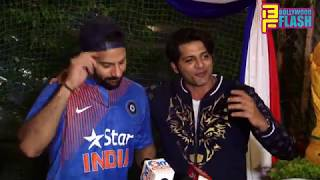 Uncut: FIFA World Cup Final 2018 - France vs Croatia - Match Enjoyed By Television Celebs