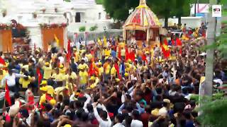 Rath Yatra 2018 | Jagannath Temple ,New Delhi (Part 1) | Satya Bhanja