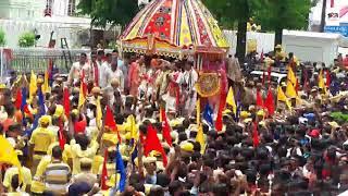 Rath Yatra 2018 | Jagannath Temple ,New Delhi (Part 3) | Satya Bhanja