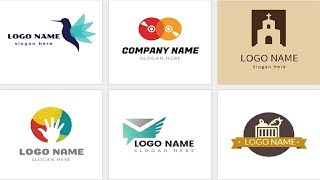 How to Create Professional Logo Without Any Software Less Than 5 Minutes