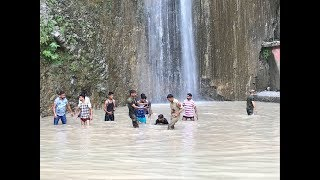 Five killed, 29 injured as boulder falls on tourists in Reasi's Siar Baba waterfall