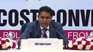 58th NCC 2018 - Spot-Light Session VI : CEO Speaks