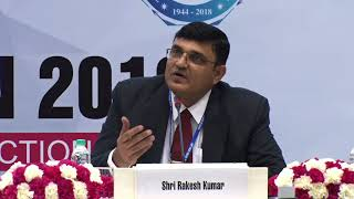 58th NCC 2018 : Session VII : Panel Discussion - Today's CFO