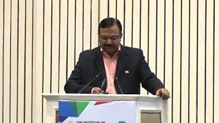 58th NCC 2018 : Session VIII: Challenges in Doubling Indian Farmers Income