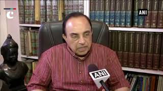 Nikah Halala row: If Sharia courts violate constitution, govt should ban them, says Swamy