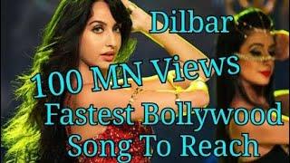 dilbar dilbar video song download new hd