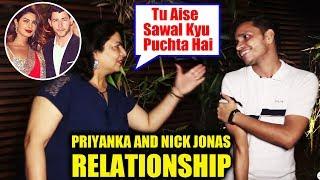Priyanka's Mother CRAZY REPLY On Priyanka & Nick Jonas Relationship | Shaadi Ke Liye Serious Hai ?