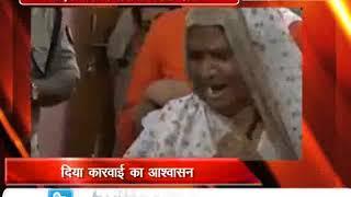 CM योगी ने लगाया जनता दरबार, दिया कार्रवाई का आश्वासन