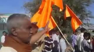 MUSLIM COP BEATEN TO DEATH BY RSS WORKER !!!!