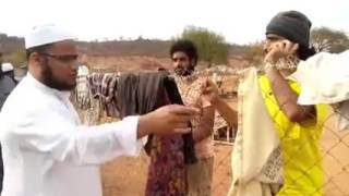 2 jesus christ exposed by moulana in bhongir