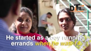 Worlds Richest Barber |yeh Mera India